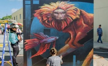 Street Painting Festival 2020 Explore | Inbound Destinations