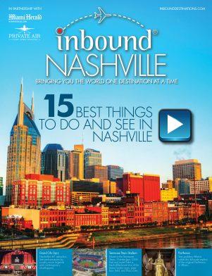 Nashville Cover